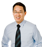 Naturopathic Doctors - ASSOCIATE NATUROPATH - Dr. Mike Um, ND, HBSc.