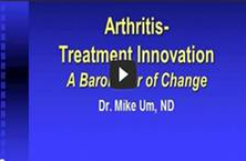 Arthritis Treatment Innovation