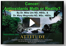 *Cancer anti-oxidents: Myth or Reality?