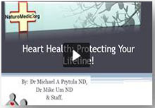 *Heart Health: Protecting Your Lifeline